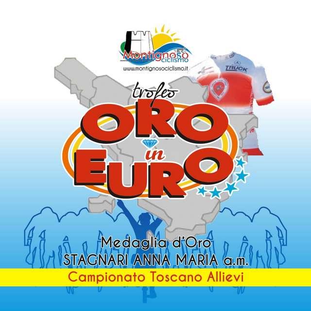 toscano allievi 2014